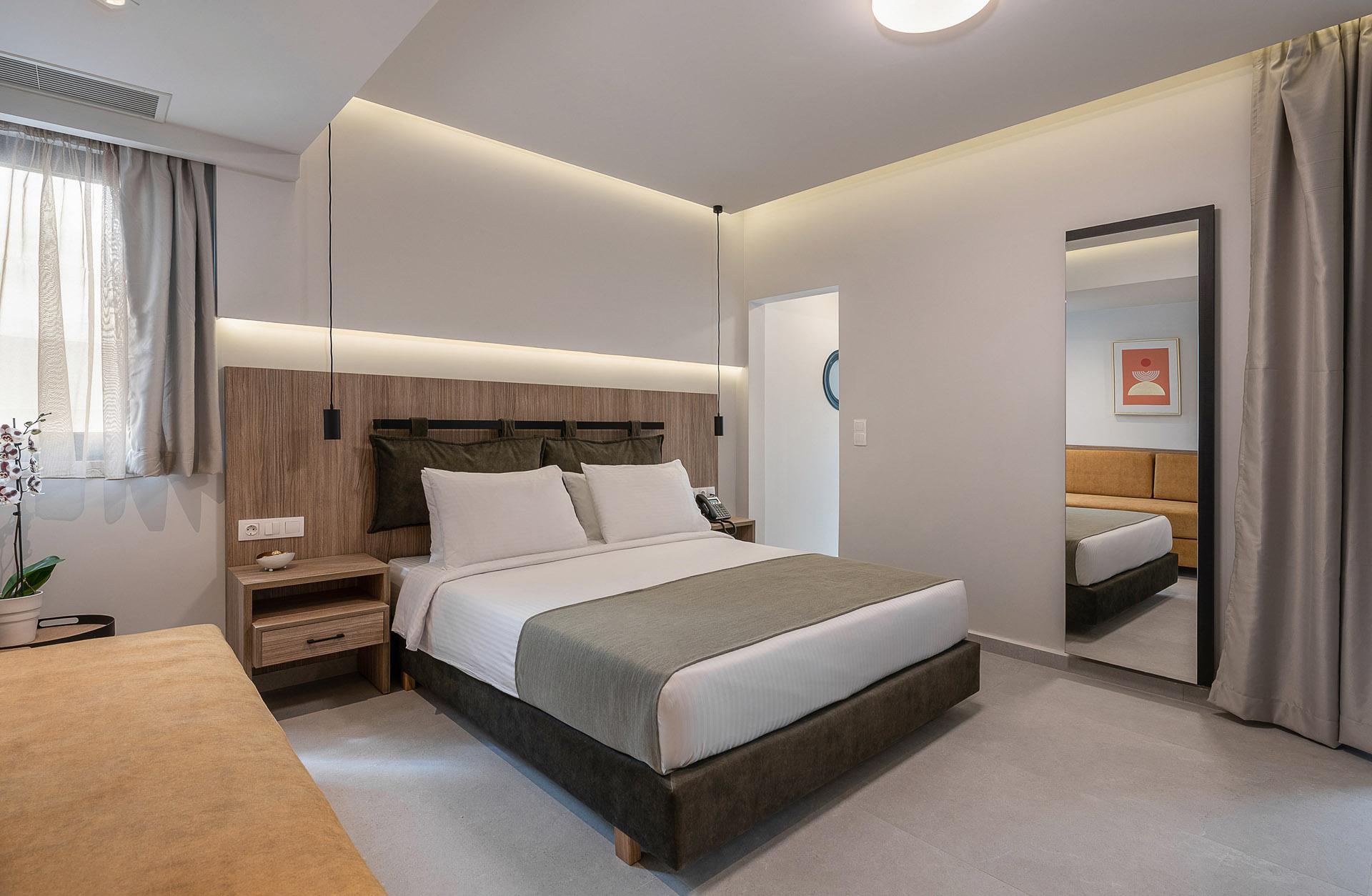 Morum Chania City Hotel